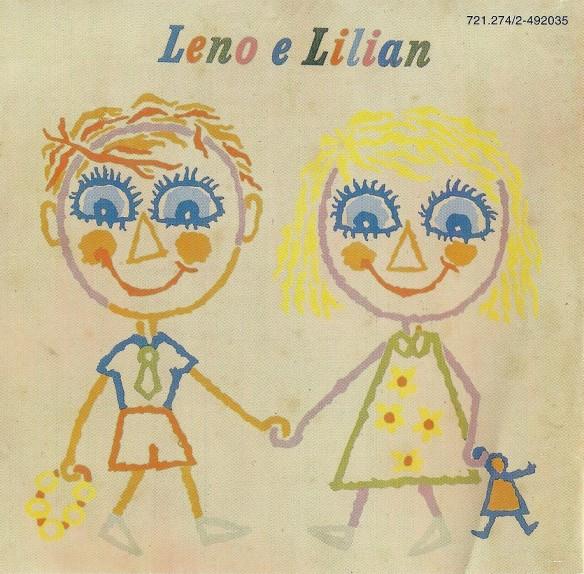 Álbum 20 - Leno e Lilian 1