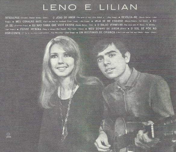 Álbum 20 - Leno e Lilian 2