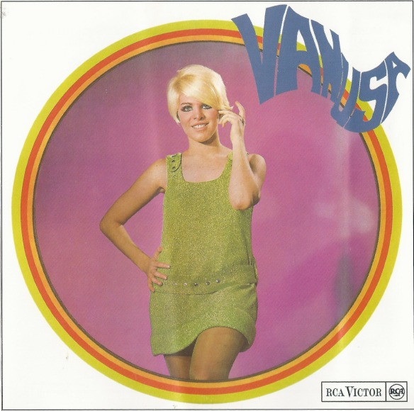 Álbum 25 - Vanusa 1