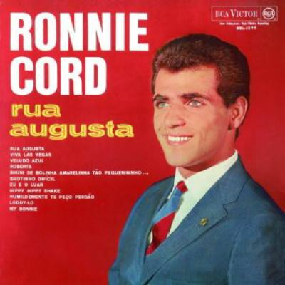 Álbum 29 Ronnie Cord 1