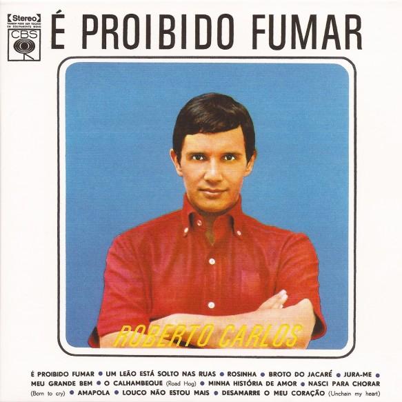 Álbum 3 RC Proibido Fumar 1