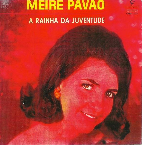 Álbum 34 - Meire Pavão