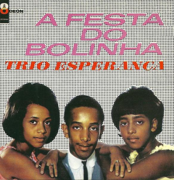 Álbum 36 Trio Esperança 1