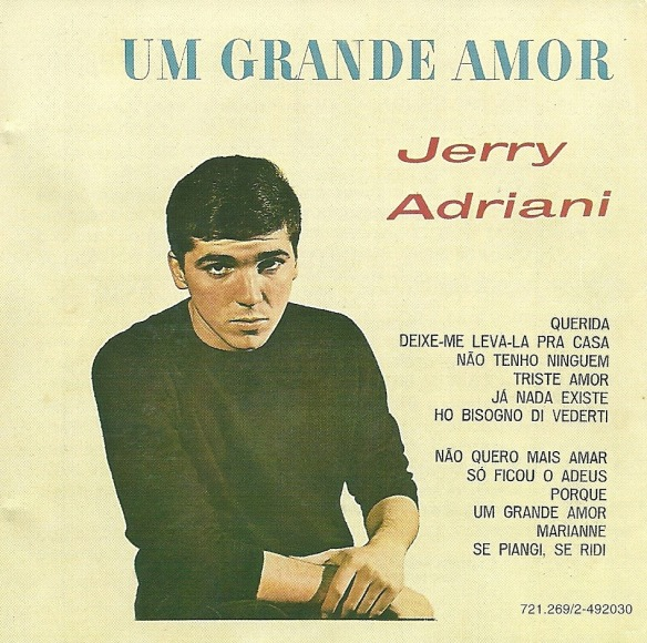 Álbum 4 - Jerry