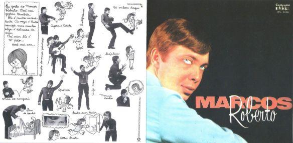 Álbum 41 Marcos Roberto