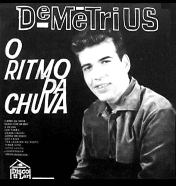 Álbum 42 Demétrius