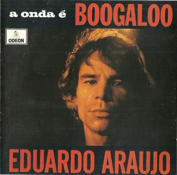 Álbum 46 Eduardo Araujo 1