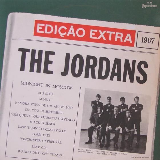 Álbum 48 The Jordans 1