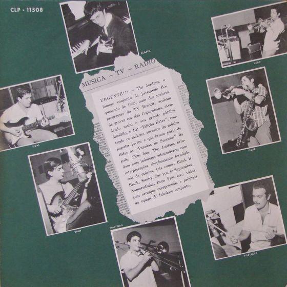 Álbum 48 The Jordans 2