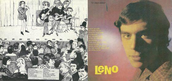 Álbum 49 Leno