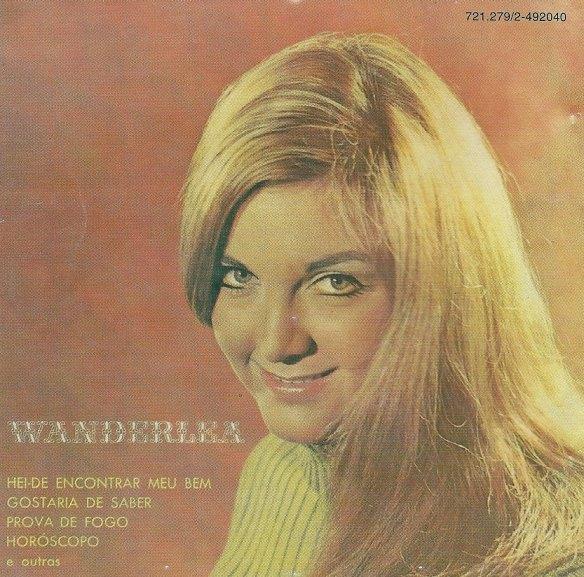 Álbum 5 - Wanderléa