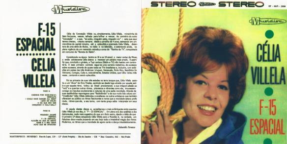Álbum 52 Célia Villela