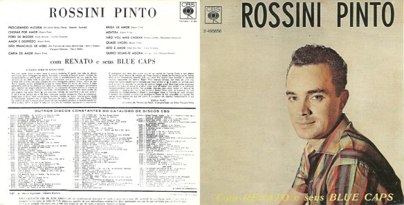 Álbum 52 Rossini Pinto