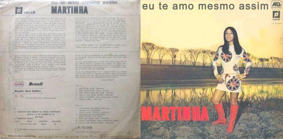 Álbum 53 Martinha
