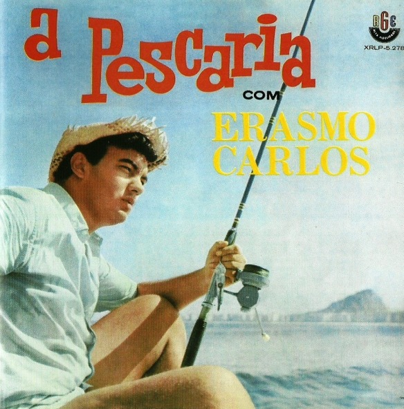 Álbum 7 - Erasmo Pescaria 1
