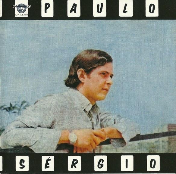 Álbum 8 Paulo Sérgio