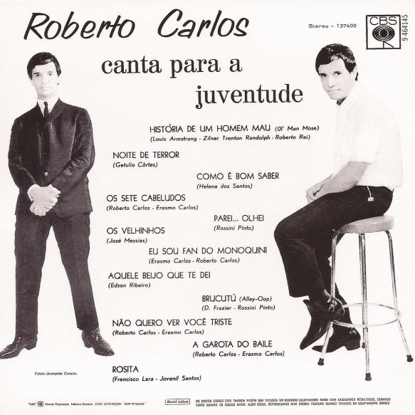 Álbum 9 RC Canta 2