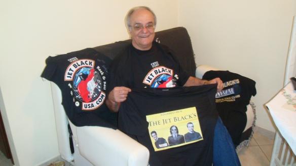 Recebendo a Visita de Bobby de Carlo - 18-02-2015 006