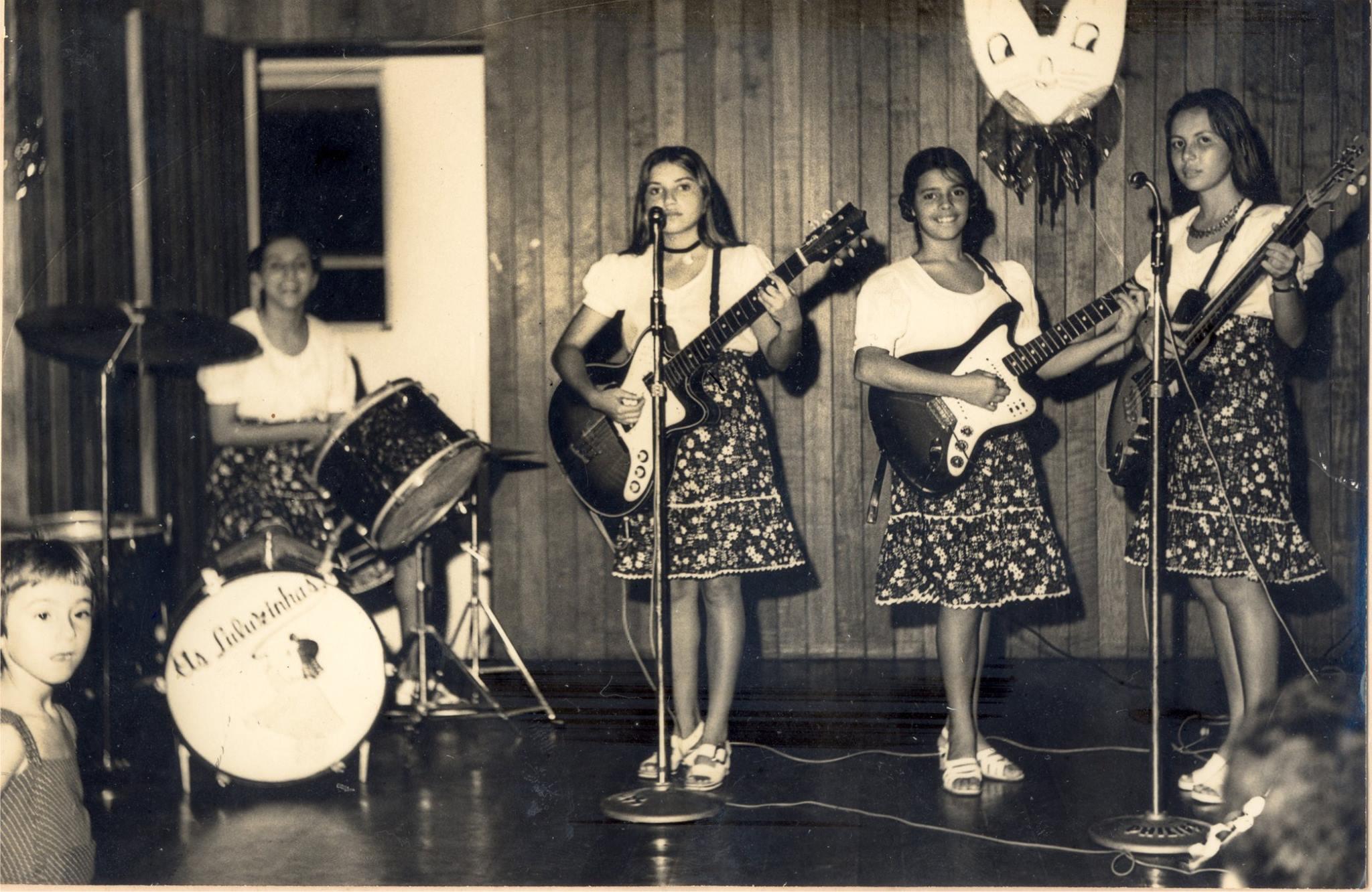 Jovem guarda 50 anos homenagens we love the beatles - Musica anos 50 americana ...