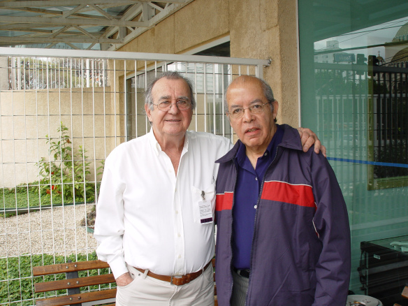 Neno e Antonio Aguillar