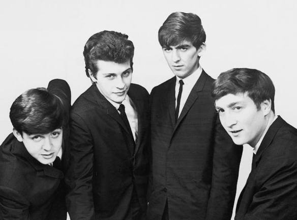 The Beatles 24 de março 1
