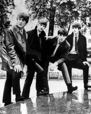 The Beatles - 45 anos do anúncio