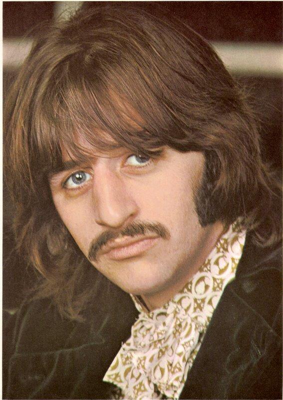 Ringo Starr WA