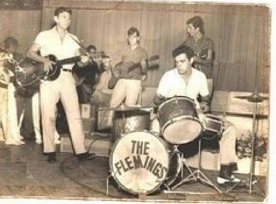 The Flemings - Paulo Machado