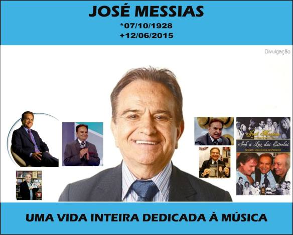 José Messias