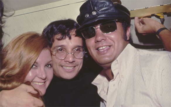 Em 1968, a mineira Wanderléa formava com Roberto e Erasmo Carlos o trio de jovens que revolucionou a música brasileira