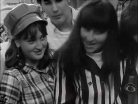 Meryl Strep at She Stadium num show dos Beatles