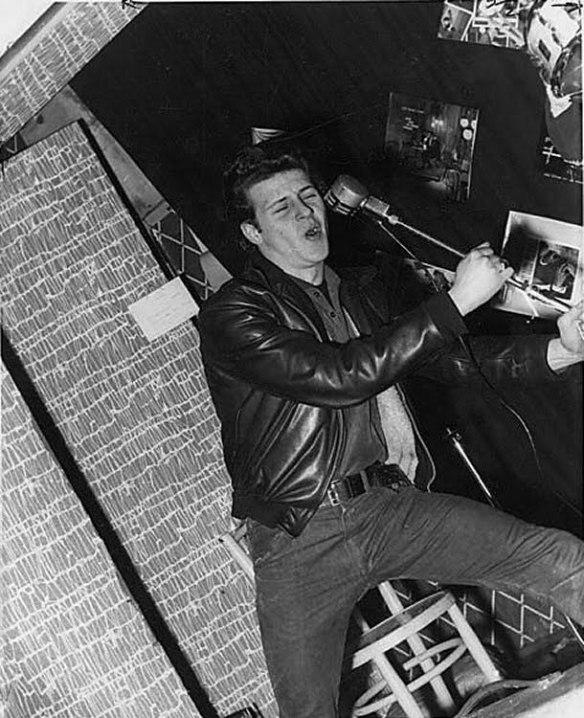 Pete Best - 09 de Dezembro de 1961 – The Palais Ballroom