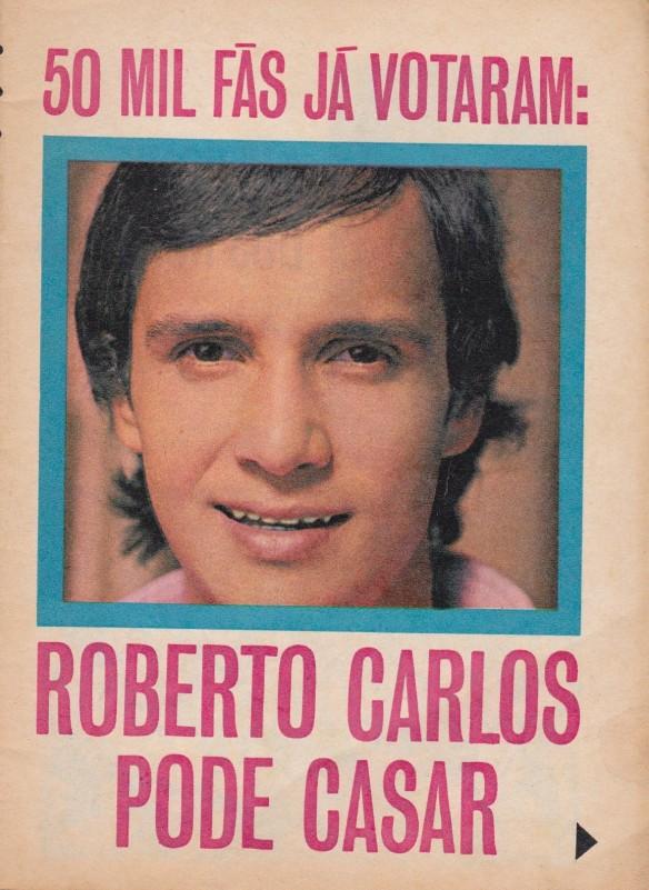 01 - Roberto Carlos 1