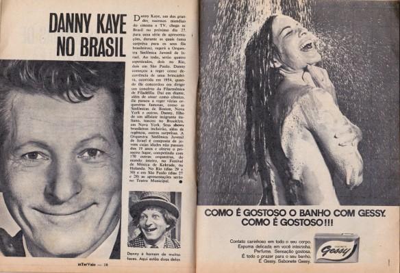 08 - Danny Kaye