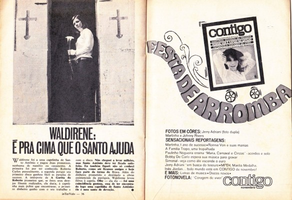 16 - Waldirene