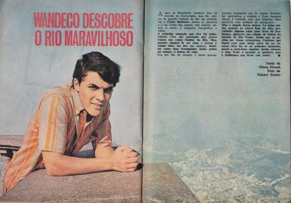 17 - Wanderley Cardoso no Rio