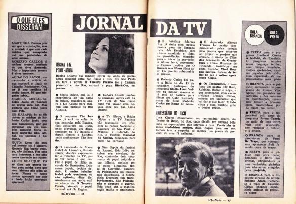 21 - Jornal da TV