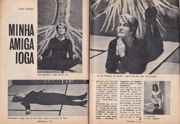 22 - Vera Nunes, atriz