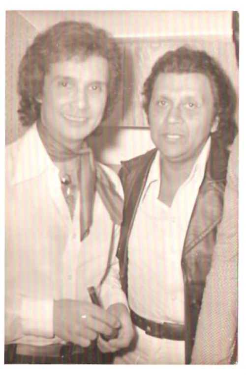 Geraldo Alves e Roberto Carlos 2