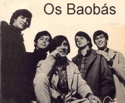 Os Baobás 2