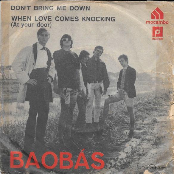 Os Baobás cm 3