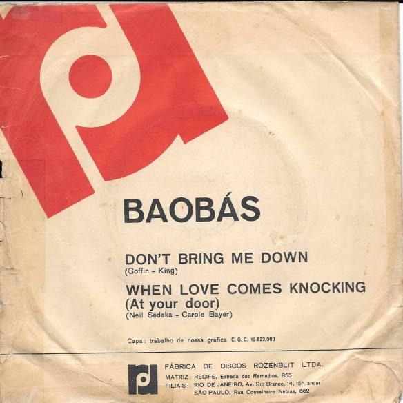 Os Baobás cm 4