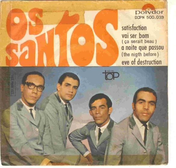 Os Santos 2