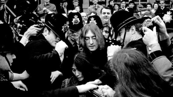 John e Yoko presos 4