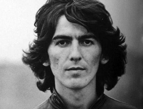George Harrison - 24-02