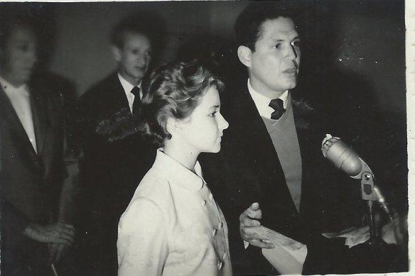 Brenda Lee e seu Agente